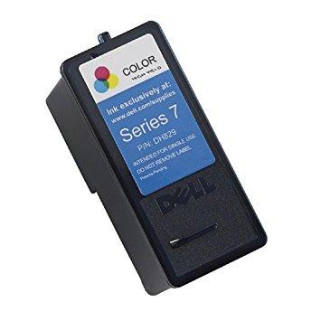 Dell A966 / A968, chất lượng cao, hình ảnh - một bộ phân loại hộp