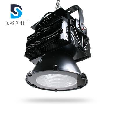 Đèn LED khai thác Cung cấp qua biên giới ngoài trời 500w400w đèn khai thác dẫn tháp chandelier cao c