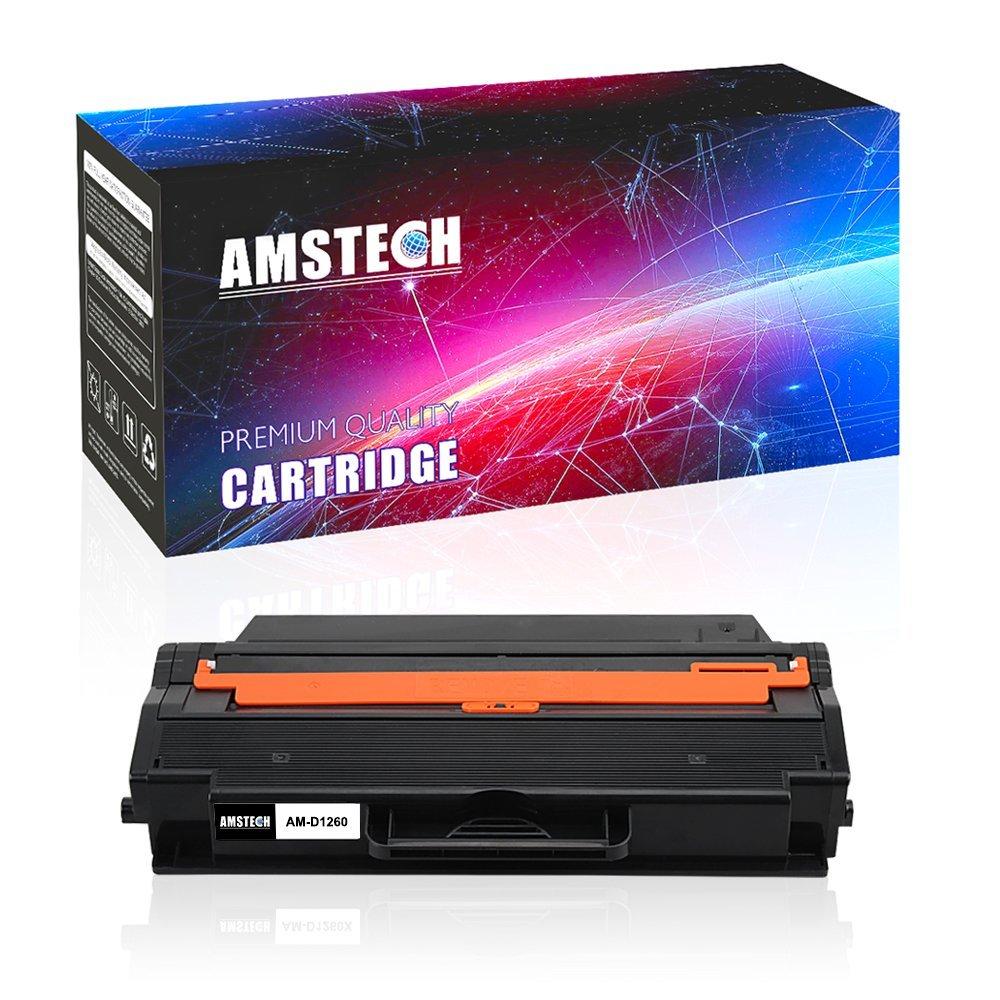 Hộp mực than   Amstech tương thích thay thế việc áp dụng cho DELL 331 – 7328 (rwxnt) B 126 X DELL B