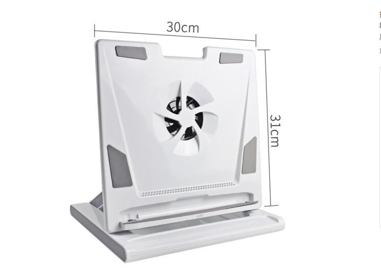 Cast từ Desktop Khung máy phổ biến loại màn hình thức Beamer điều chỉnh góc khung nhôm hợp kim màu đ