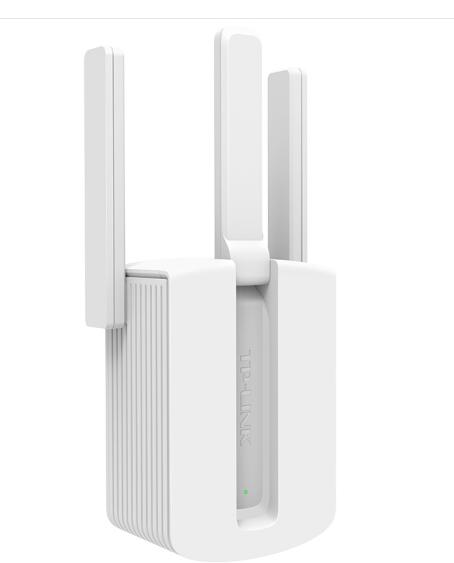 TP-LINK TL-WA933RE 450M Ba - ten WiFi khuếch đại tín hiệu điện gia dụng tín hiệu vô tuyến router khu