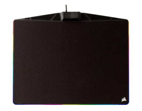 Mousepad thuyền hải tặc (USCorsair) Gaming series trò chơi MM800 Mousepad RGB khuất bóng đen.