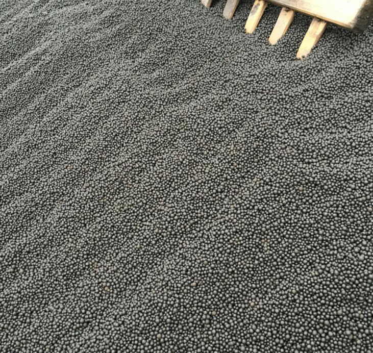 Chất dẫn xuất của Axit cacboxylic Chất lượng cao hình cầu axít humic natri aquaculture axít humic ch