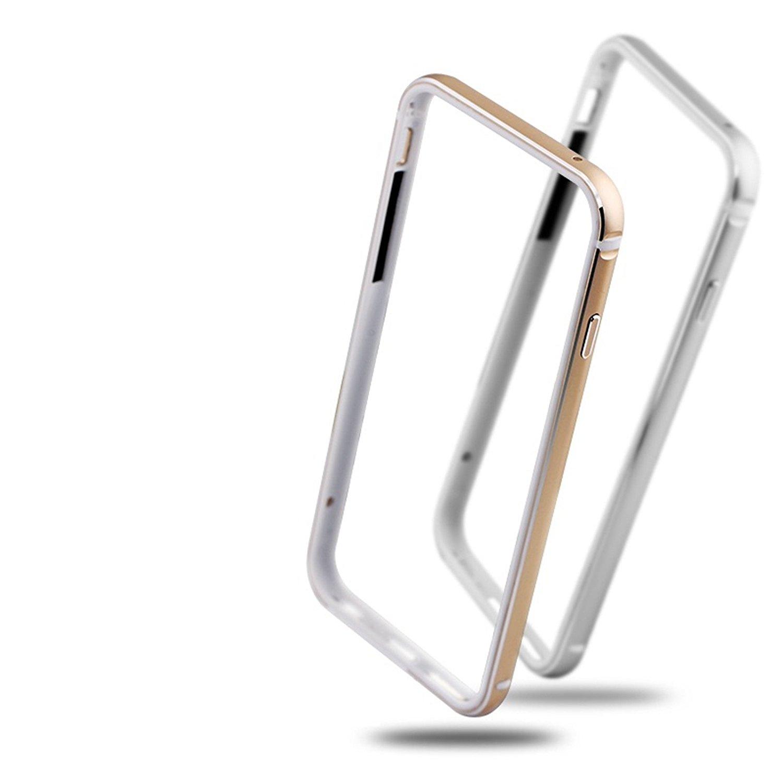 YOCY viền bảo vệ vỏ kim loại ánh sáng loạt áp dụng cho iPhone6 6S viền kim loại 4.7 inch iPhone6 6S