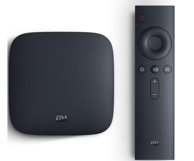 So - mi (mi) so - mi, hộp 3C mạng lưới thông Minh STB hộp 4K H.265 cứng Android TV độ nét cao giải p