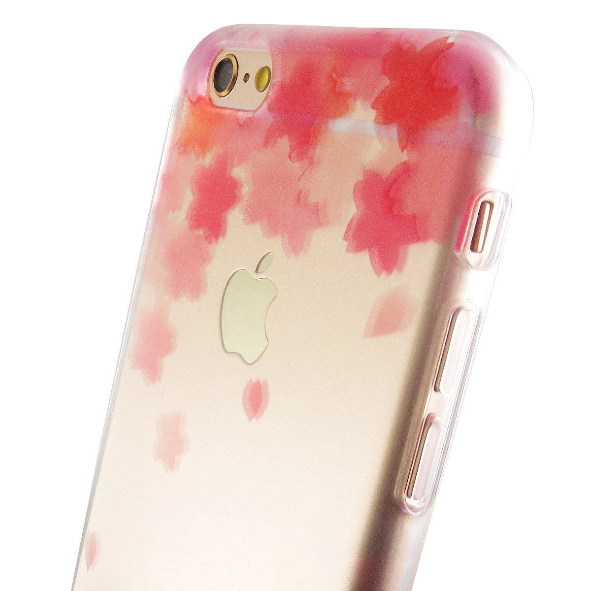 HawkEye IPhone6 Plus /6 jalpanese style ukiyo - E của iPhone vỏ bọc ở Nhật Bản chế tạo lõi iPhone6 /