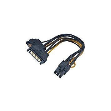 Akasa Có nhà của anh, akasa AK - cbpw13 15 adapter by đến Interpol PCIe, đen.