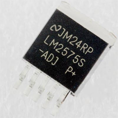 Các loại IC khác IC LM2575S-ADJ TO-263-5 Bộ chuyển mạch Bộ phận điện tử
