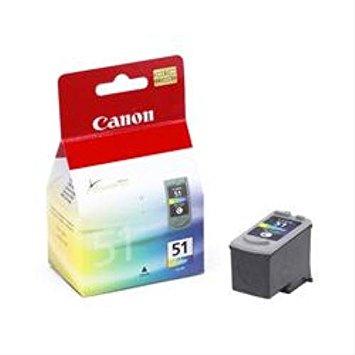 Canon Mới ráp xong Canon mực xanh / hộp vàng / dương đỏ (0618b001, 51 - Cl)