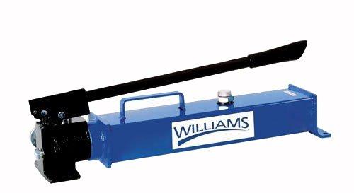 Williams thủy lực tốc độ cao 5hs2s200 2 tay bơm 140 cm x cm khối 50.8