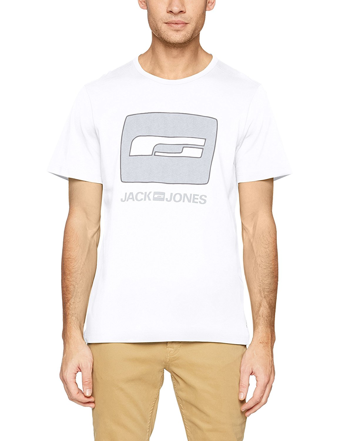 JACK & JONES       jcoriley SS Tuất T T