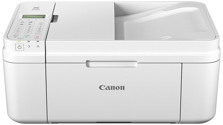 Máy in  Canon Canon PIXMA MX495 nhiều tính năng thiết bị (Wifi, máy quét, máy photocopy, máy in, máy