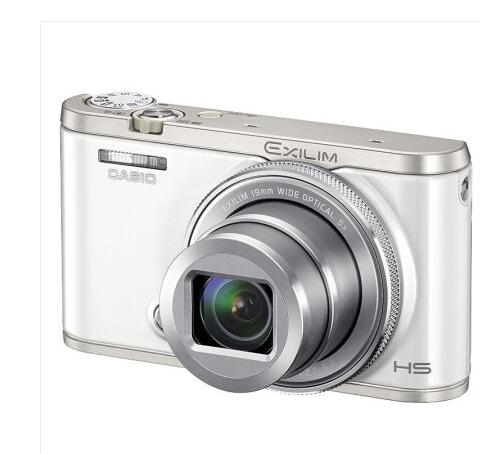 Máy ảnh kỹ thuật số Casio EX-ZR3600 1500 3500 chụp tự sướng 10 hàng thiết bị máy ảnh kỹ thuật số ZR5