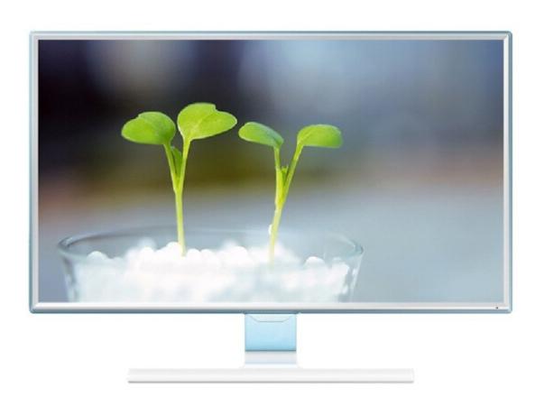 Máy tính màn hình Samsung (SAMSUNG) S24E360HL 23.6 inch màn hình máy tính đã khuất bóng