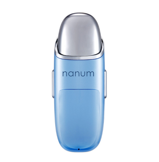 Dụng cụ cầm tay phun nano sắc mặt mặt cụ massage máy tạo ẩm không khí hấp mang thiết bị sạc