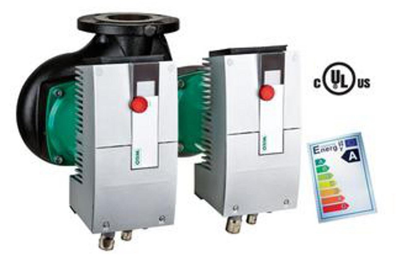WILO            D - 3. 2049279 Stratos ở chỗ trống; pp.