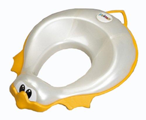 Primo ducka toilet (màu trắng.