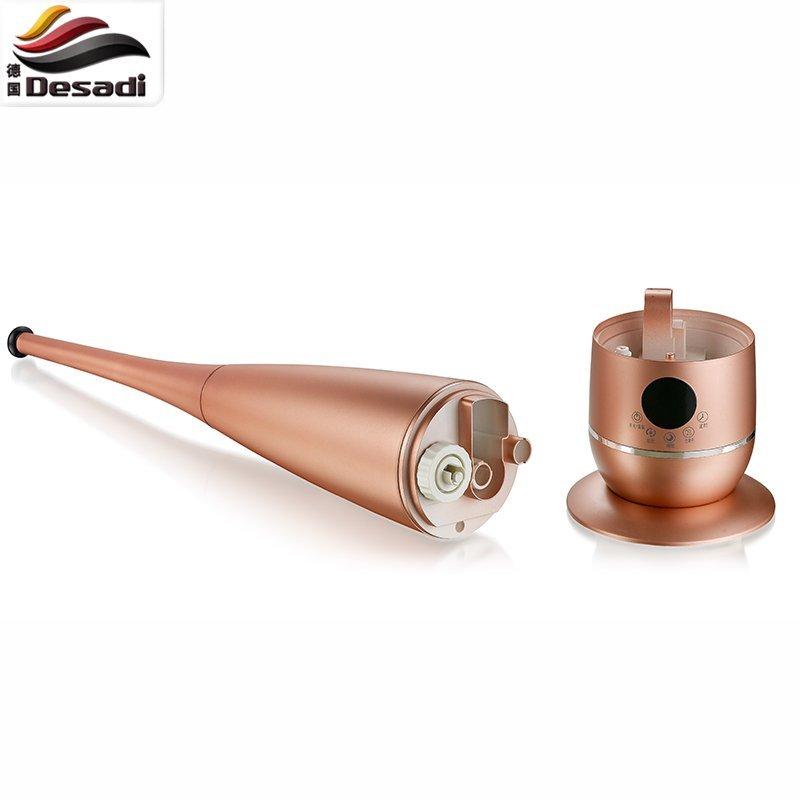 Máy tạo ẩm không khí Đức Desadi siêu âm máy tạo ẩm không khí ion âm (điện thông minh điều khiển từ x