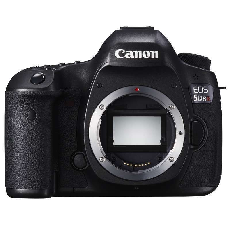 [lấy Huệ số độc lập] Canon Canon EOS 5DSR video độ nét cao cả bức tranh 4K camera kỹ thuật số, máy r
