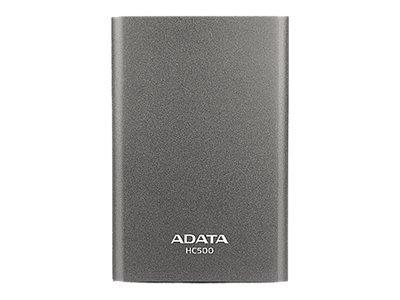 ADATA ahc500 – 1tu3 - CTI Choice hc500 ổ cứng bên ngoài... 1 TiB (6.4 cm (2,5 cm), USB 3.0) Titan