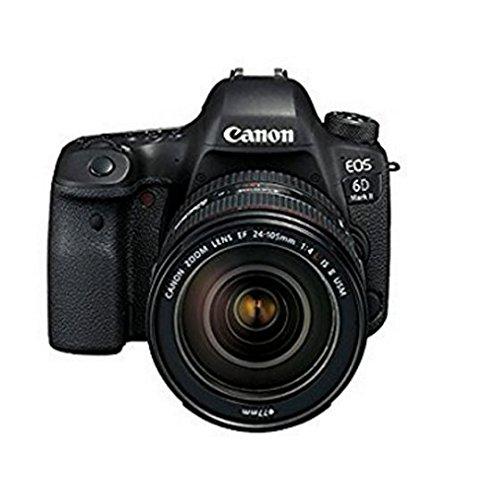 Máy ảnh phản xạ ống kính đơn / Máy ảnh SLR  [Bắc Kinh lấy Huệ số] Canon Canon EOS 6D (Mark II / 6d2