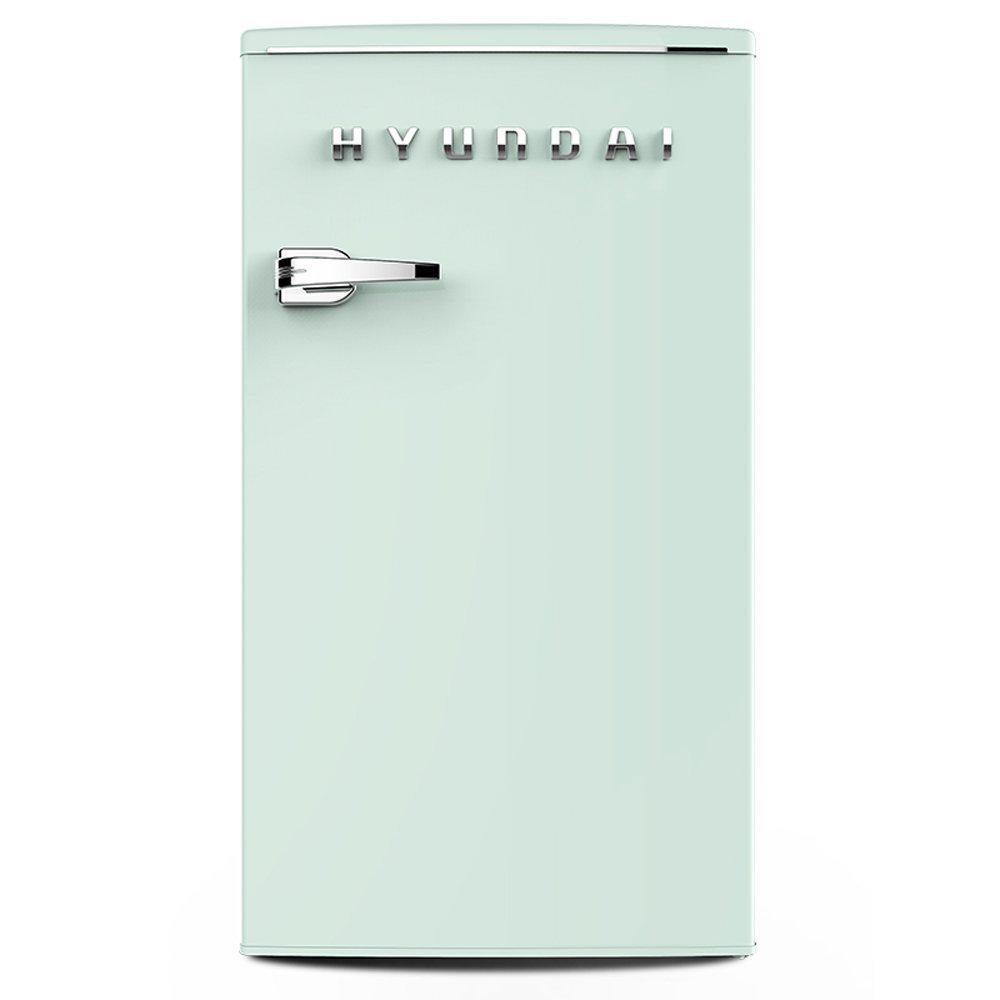 Tủ lạnh  HYUNDAI Modern HYJ86LPA 86 tủ lạnh hiệu quả tiết kiệm năng lượng tiêu hao thấp môi trường c