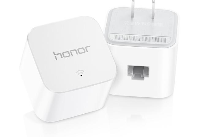 Huawei Wifi đi xuyên tường vinh quang bảo đôi đội lắp WiFi router dùng tín hiệu vô tuyến điện phóng