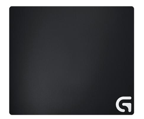 Mousepad Logitech (Logitech) G640 cỡ lớn. Trò chơi Mousepad