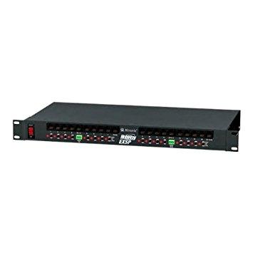 Altronix 16 cổng hoạt động UTP nhận HUB W / ISO