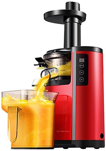 Sinh tố Nintaus golden Zhengda Juicer [intelligent control of 90% juice rate] the multi function Jui