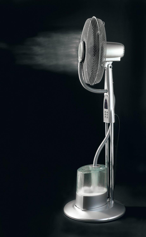 Máy tạo ẩm không khí AEG VL khung 5569 quạt máy tạo ẩm không khí