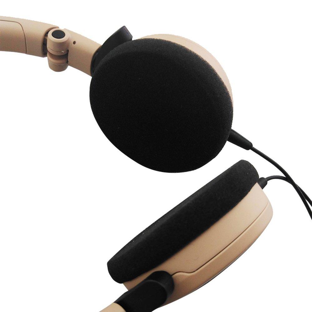 AKG Y30 đầu đeo tai nghe điện thoại di động điện tai nghe stereo kaki