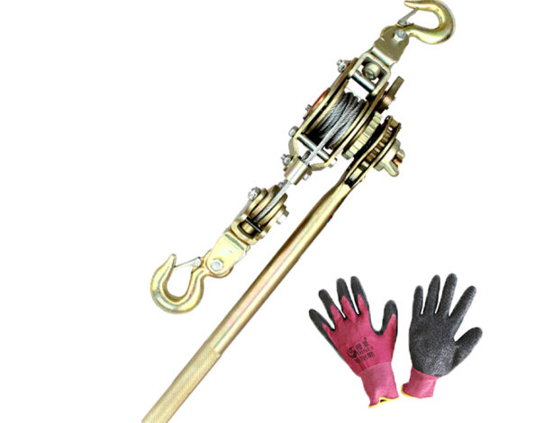 Thép Enron có nhiều khả năng Nhật bản chặt dây thiết bị thiết bị kéo căng dây thép Titan Thiết bị th