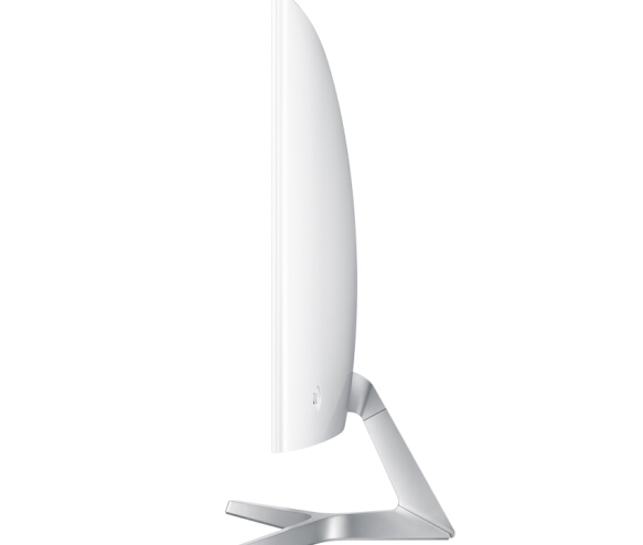 Máy tính màn hình Samsung (SAMSUNG) C27F397FH 27 inch màn hình tinh thể lỏng PS4 là trò chơi máy tín