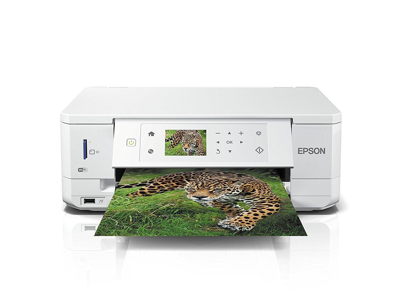Máy in  Epson Epson Expression gia đình một loại máy in không dây