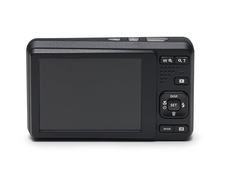 Máy ảnh kỹ thuật số   Koda, Koda, FZ (53 máy ảnh kỹ thuật số 1615 triệu điểm ảnh đen 2.7 inch màn hì