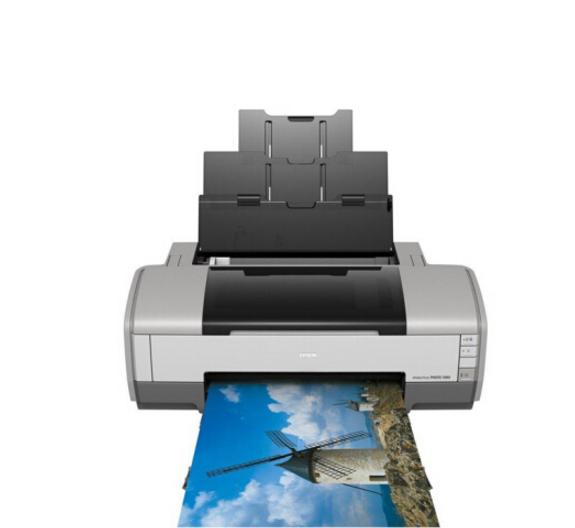 Thị trường thiết bị văn phòng  Epson (EPSON) R1390 thiết kế chuyên dụng máy in phun màu sắc hình A3+