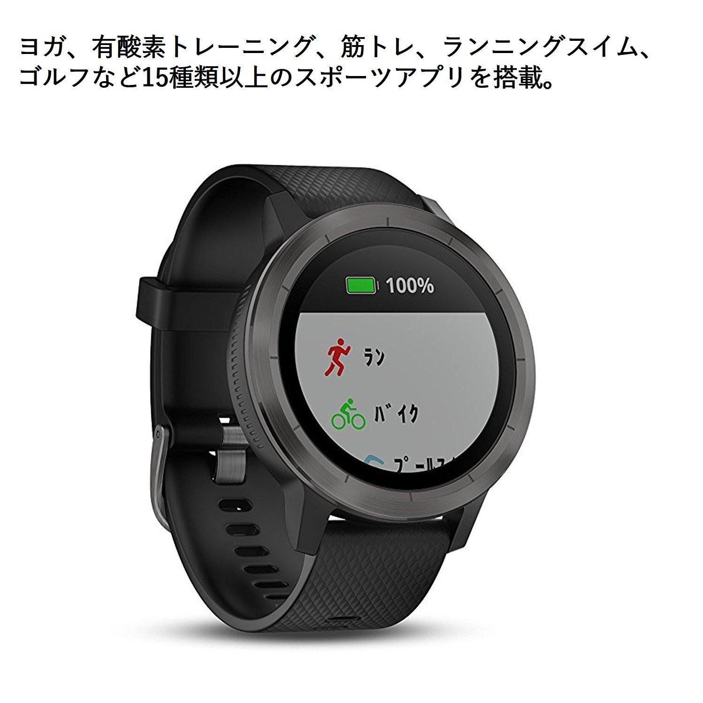 Đồng hồ thông minh  Garmin () đồng hồ thông minh đồng hồ GPS thất ク テ những tên nô lệ, nhà hoạt động