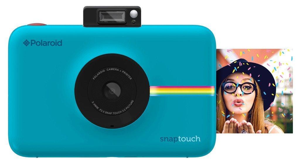 Máy ảnh kỹ thuật số   Polaroid lấy liền thôi ba máy ảnh kỹ thuật số, máy in máy ảnh + +, sử dụng LCD