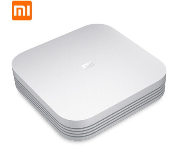 So - mi (mi), hộp, 3 phiên bản tăng cường mạng truyền hình độ nét cao 4K STB hộp hộp phát vô tuyến đ