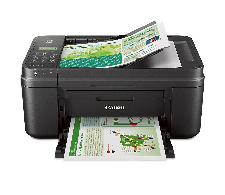 Máy in  Canon Canon văn phòng phẩm series PIXMA MX492 điện ảnh màu, máy in, máy quét, máy photocopy