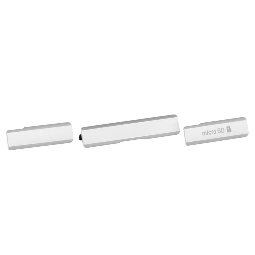 Genko sim điện thoại máy đánh bạc Micro SD cổng USB cắm bộ phụ kiện điện thoại di động so-z1-white c