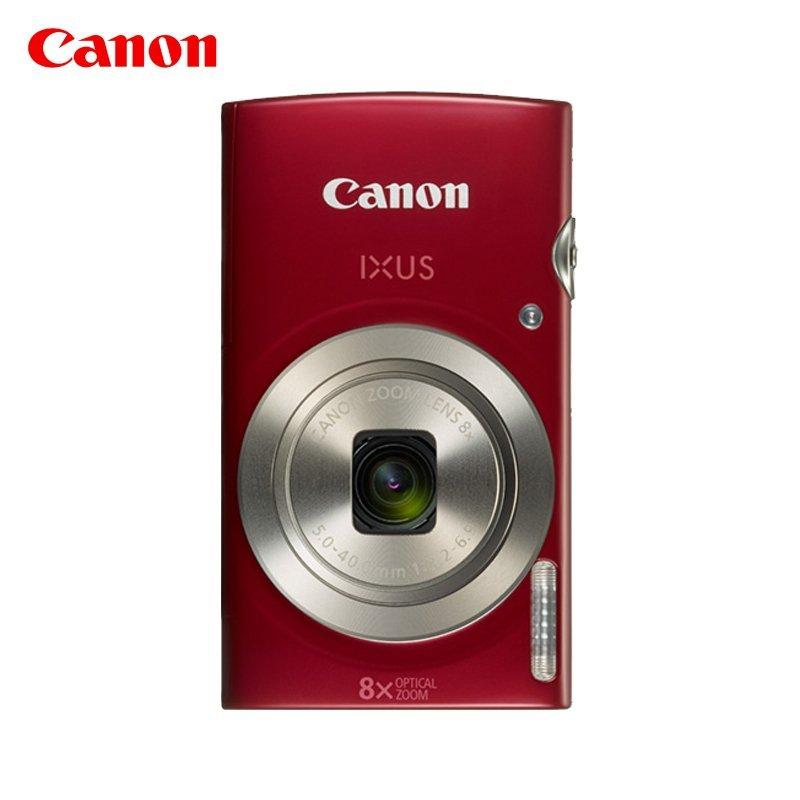 Máy ảnh kỹ thuật số   Canon IXUS độ nét cao máy ảnh kỹ thuật số HS / Canon 175 máy gia dụng thẻ.