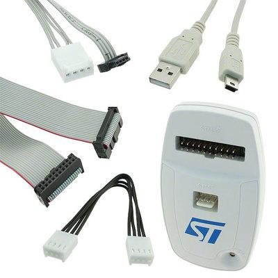 ST ST-LINK/V2 (CN) ST LINK STLINK STM8 STM32 Emulator Downloader Lập Trình cho FLASH ROM/EEPROM/AFR