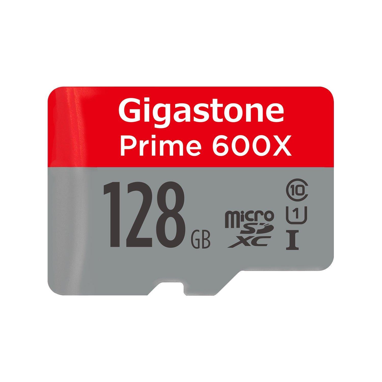 Gigastone GS 2in1600 40.64% cm x R 16 GB GB thẻ nhớ SD của siêu vi U1 và 128GB adapter