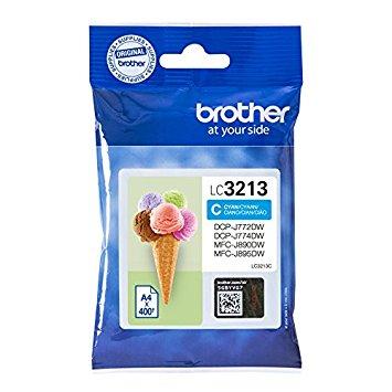 Brother Xanh lông mòng gốc Anh lc3213c gói 1 hộp