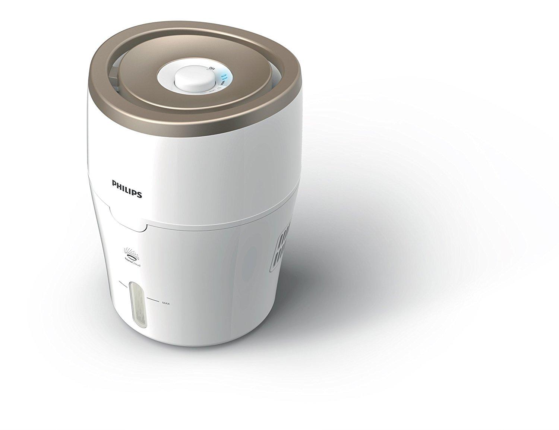 Máy tạo ẩm không khí PHILIPS hu4811 / 60 2000 series không khí máy tạo ẩm không khí, 2 lít