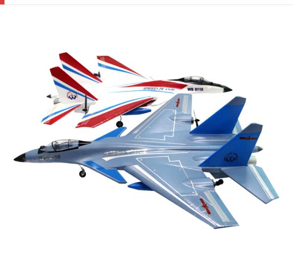 Đồ chơi máy bay chiến đấu WS 9118 J-15