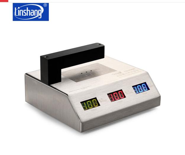Lâm Quang LS108H trên tỷ lệ thông qua thiết bị đo tính tỷ lệ thông qua máy đo tỷ lệ tia hồng ngoại p