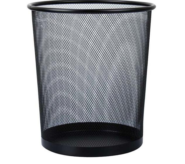 Mạng lưới kim loại tango (TANGO) rác lớn cái thùng rác / rác diễn / lưới kim loại hình văn phòng bếp